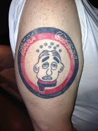 I Tatuaggi Del Milan