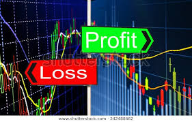 Foreign Exchange Chart Foreign Exchange Market Chart Stock Photo Edit Now 242488462