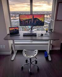 office set up ideas. Simple Ideas Officedesksetupideas To Office Set Up Ideas