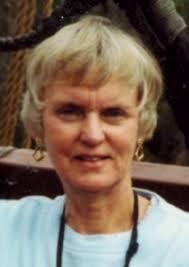Wendy Berry Obituary (November 05, 1941 - April 13, 2016) - Richmond News