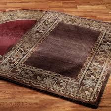 generations border area rug