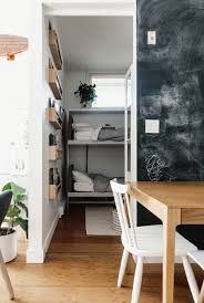 A 600-Square-Foot Family Home in Vancouver (With Murphy Beds ...