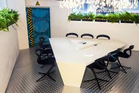 Contemporary Offices Interior Design Adorable Office And Workspace Designs Comfortable Conference Room With A