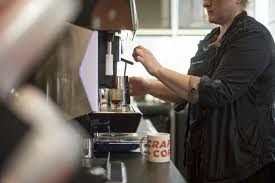 Be one of the first to write a review! Crafting A New Type Of Coffee Shop Local News Normantranscript Com
