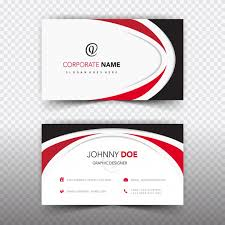 business card template designs business card template design vector free download