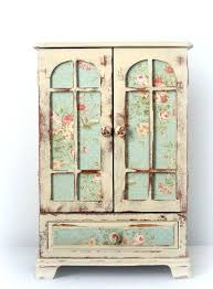 diy decoupage furniture. Decoupage Ideas For Furniture Huge Shabby Chic Jewelry Box Dresser French Monogrammed Diy Pinterest E