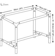 Birch Adjustable Quilting Frame & quilt frame drawing Adamdwight.com