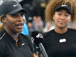 Naomi Osaka and Serena Williams set for ...