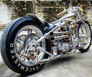 best 25 harley davidson chopper ideas