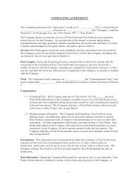 Non Compete Agreement Template Do Not Form Texas Photography ...