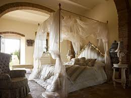 canopy bed ideas frame curtains princess canopy bed ideas bedroom ...