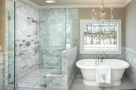 traditional marble bathrooms. Contemporary Traditional Carrera Marble Bathroom Traditional With Tiled Shower Slide Bar Bathrooms Intended Traditional Marble Bathrooms O