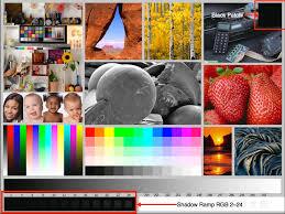 Print Color Test Page Epson Aspiration Er Sample Securank For 7