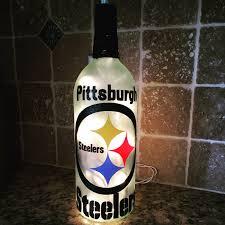 Steelers Home Decor