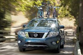 2015 nissan pathfinder colors. Plain Pathfinder 2015 Nissan Pathfinder New Car Review Featured Image Large Thumb0 Intended Pathfinder Colors D
