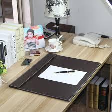 large office desk. 60x45cm Large Office Desk PU Leather Designing Drawing Writing Board File Folder Keyboard Mat Paper Clip
