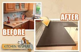 resurface a countertop kitchen on reface replace resurface countertops with concrete resurface countertops san antonio
