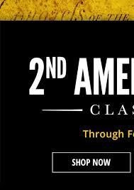 2nd amendment clic