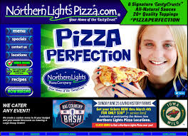 Northern Lights Pizza Hours Northernlights Pizza Company Competitors Revenue And