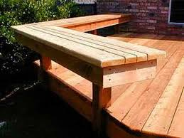 interior deck bench plans cozy wood build a furniture with regard to 6 from deck