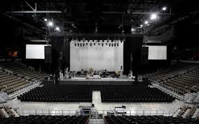 Nku Seating Chart Bb T Arena Has 10 000 Seats For Conventions And Events