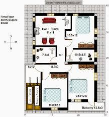 30 40 3 bedroom house plans adithya vastu plan home plan