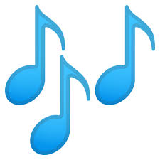 Here you can copy symbols and use them in any media that accepts them! Musical Notes Emoji