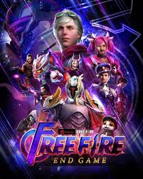 Download Free Fire End Game Wallpaper By Edder211510879 7d