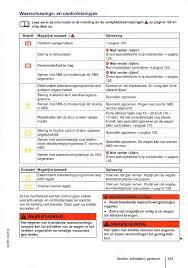 Handleiding Volkswagen Up Pagina 125 Van 272 Nederlands