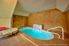 gatlinburg one bedroom cabin with indoor pool. pictures for cabin gatlinburg one bedroom with indoor pool