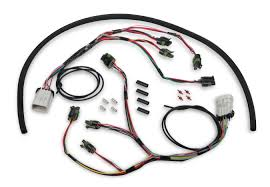 holley efi 558 312 hp smart coil ignition harness holley 558 312 hp smart coil ignition harness image