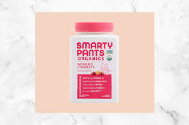 Super Liquid Folate Designs Health These Are The 9 Best Multivitamins For Women