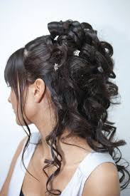 Coiffure Mariage Modele