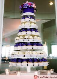 Wedding Cupcake Stands