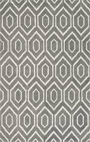 safavieh himalayan him902f dark gray ivory rug contemporary area rugs by plushrugs