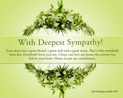 Condolences Quotes Mesmerizing My Condolences Quotes Endearing 48 Inspirational Sympathy Quotes For