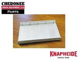 knapheide 20161527 shelf vertical rear compartment 12 12 w x