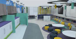 creative office spaces. Pre School Preview Bluespace Ltd Creative Office Space Ideas Design Full Size Spaces F