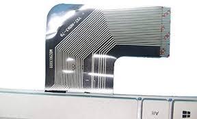 Laptop Keyboard for <b>Teclast F6</b> PRO YXT-NB93-79 MB2903009 ...