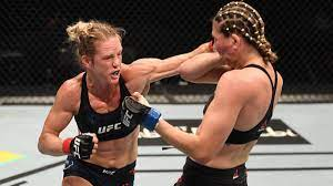 UFC Fight Night results, highlights ...