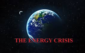 the energy crisis