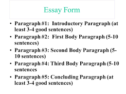jane schaffer s multiparagraph essay a step by step guide ppt 3 essay form paragraph