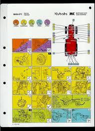 Kubota Mc Maintenance Chart B200 Series Tractor 9 99