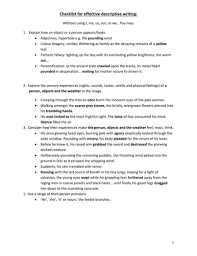 gcse english language revision techniques for descriptive writing gcse english language revision techniques for descriptive writing by deepasabharwal teaching resources tes