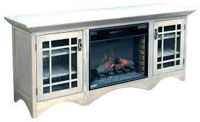 white fireplace entertainment