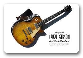 custom gibson les paul guitar doormat bedroom decor gibson guitar cushion pad funny rugs kids rome