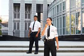 Security Personnel Security Guards Physical Security Gardaworld