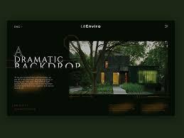 My Enviro Interior Design Le Enviro Architect Company Home Page By Markiian Bobyliak
