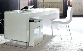 white modern office desk. Office Desk Modern Marvellous Interior On Furniture For Women White Intended Residence .