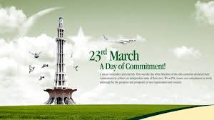 Quotes About 23rd March Pakistan Day Rs News